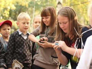В Нижегородской области стали чаще усыновлять детей
