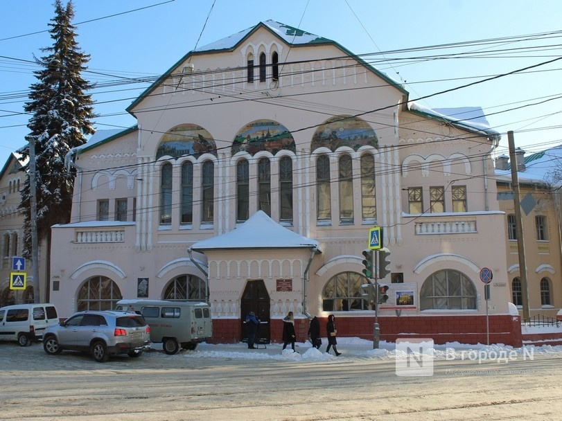4,1 млн рублей выделят на обследование филиала ДДТ Чкалова в Нижнем Новгороде - фото 1
