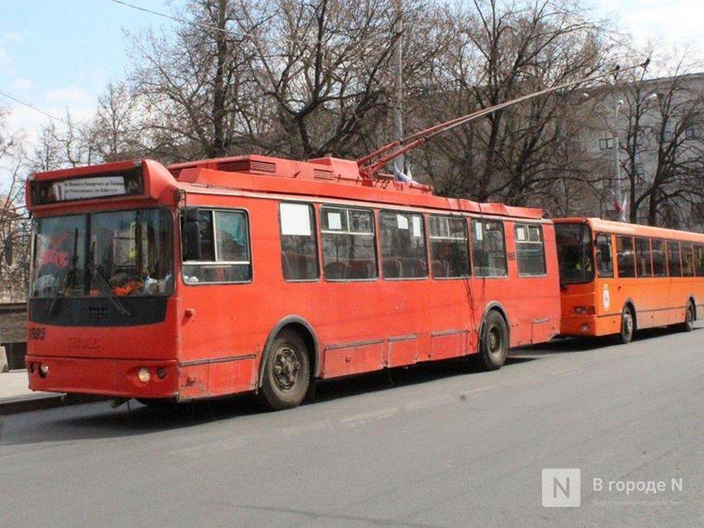 Площадь Минина и Пожарского закроют от транспорта на шесть дней - фото 1