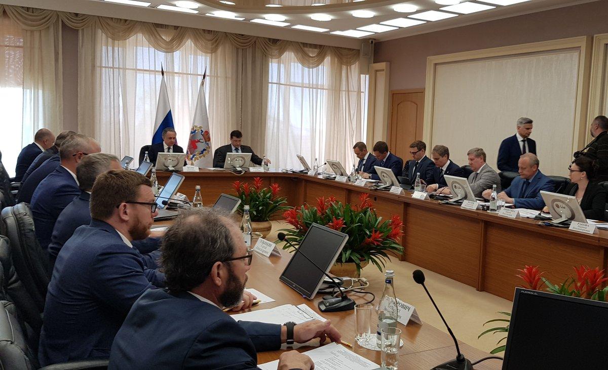 Мутко предсказал снижение ипотечных ставок в ходе визита в Нижний Новгород - фото 1