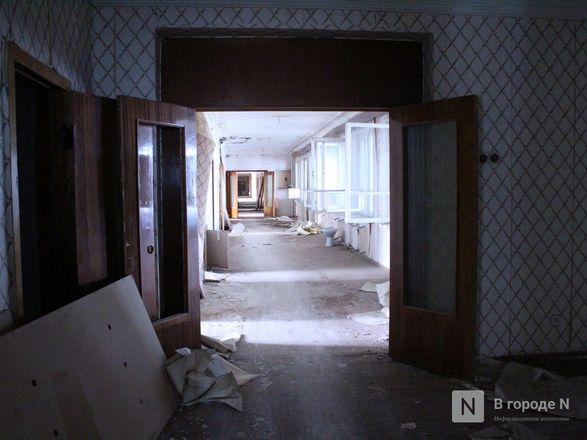 Прогнившая «Россия»: последние дни нижегородской гостиницы - фото 29