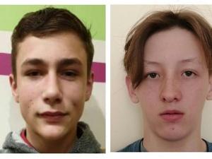 Двое подростков из дзержинского детдома пропали без вести