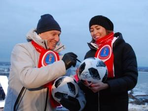 Спортивные звезды поддержали Стратегию развития Нижегородской области