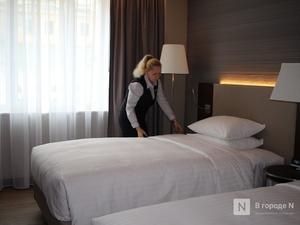 Нижегородский гостинично-ресторанный бизнес получит поддержку