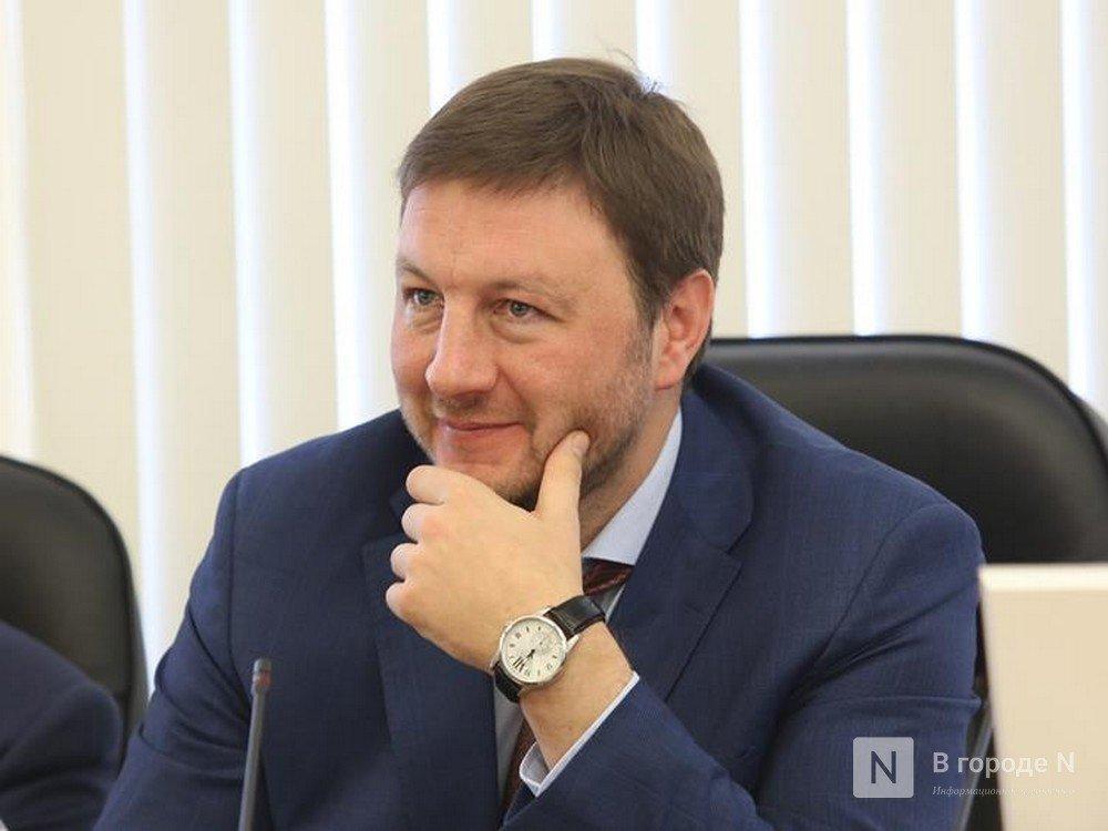 Экс-министр транспорта Нижегородской области Вадим Власов проведет новогодние праздники под арестом - фото 1