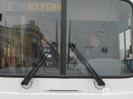 56 низкопольных автобусов закупит в лизинг администрация Нижнего Новгорода