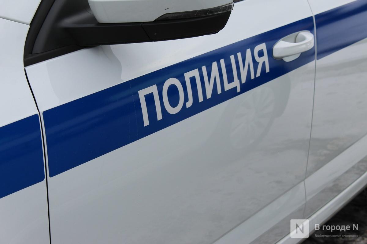 Жителю Бора грозит штраф за езду по детской площадке - фото 1