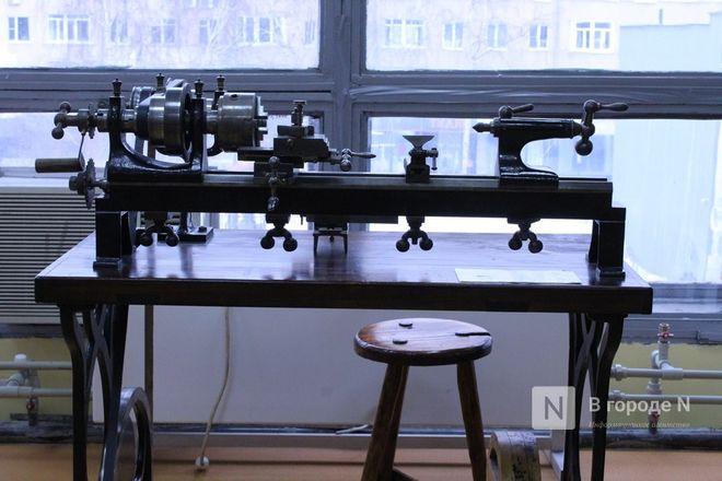 «Все началось со штангенциркуля», - директор нижегородского Технического музея Вячеслав Хуртин - фото 10