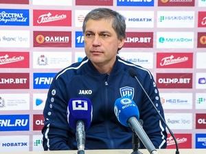 Роберт Евдокимов рассказал, почему согласился возглавить ФК «Нижний Новгород»