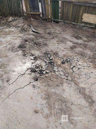Строители инфекционного госпиталя раскурочили двор жителям с улицы Генкиной - фото 13