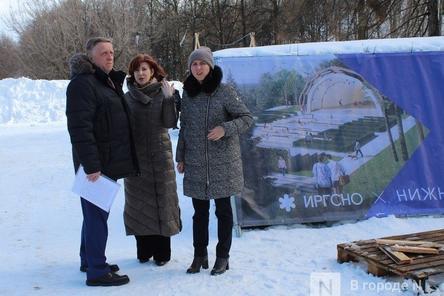 Возрождение легендарной ракушки в Александровском саду начнется в апреле