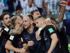 Хорваты верят — Нижний Новгород снова принесет им удачу