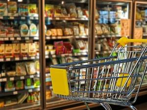На полпроцента подешевели продукты в Нижегородской области в феврале