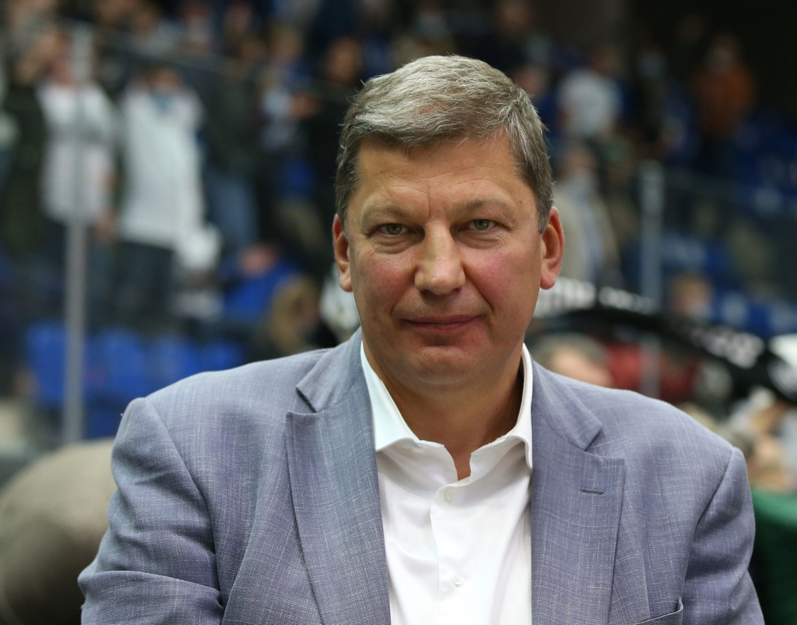 Сергей Панов: все заразившиеся коронавирусом баскетболисты «Нижнего Новгорода» болеют в легкой форме - фото 1