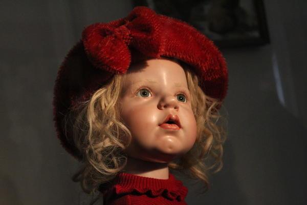 Царство кукол: уникальная галерея открылась в Нижнем Новгороде (ФОТО)