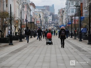 Более чем на 18 тысяч человек сократилось население Нижегородской области