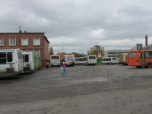 Нижегородские частные перевозчики выразили готовность содержать разворотные площадки