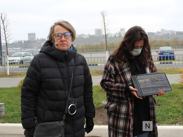 Нижегородская Стрелка: между прошлым и будущим - фото 31