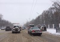 В Нижнем Новгороде торжественно открыли обновленный проспект Молодежный