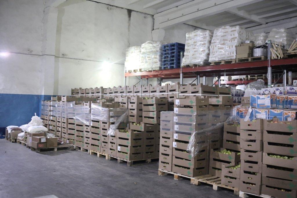 Единый центр муниципального заказа будет расширять складские площади - фото 1