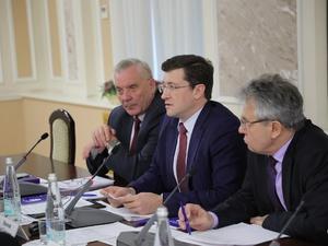Никитин возглавил наблюдательный совет ННГУ