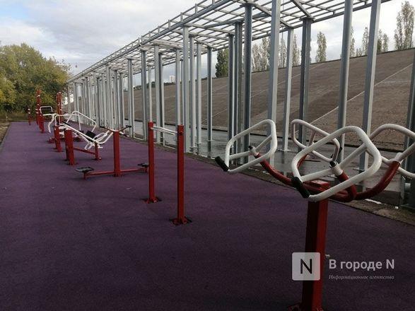 Велодорожка и сады на бетонном склоне: новая жизнь набережной Гребного канала - фото 6