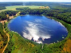 Озеро Светлояр признано одним из главных мистических мест страны