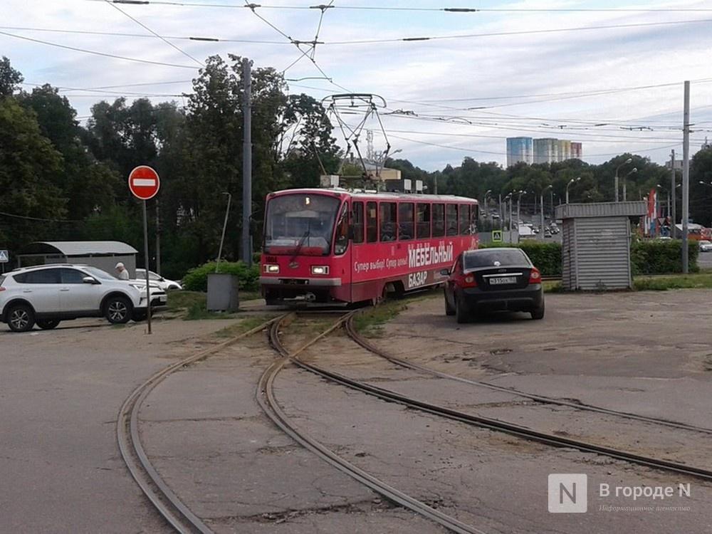 Трамвай № 1 переходит на новый график движения с 10 июня - фото 1