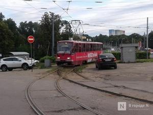 Трамвай № 1 переходит на новый график движения с 10 июня