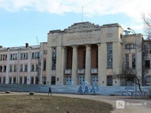 Три исторических здания передадут Нижегородской области для реконструкции