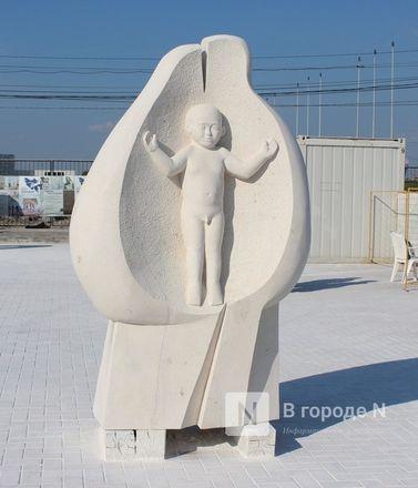 «Впередсмотрящий» и «Бесконечность»: новые скульптуры украсят Нижне-Волжскую набережную - фото 23