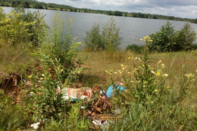 Акция AntiСВИН пройдёт наЛунском озере вНижнем Новгороде 15июля