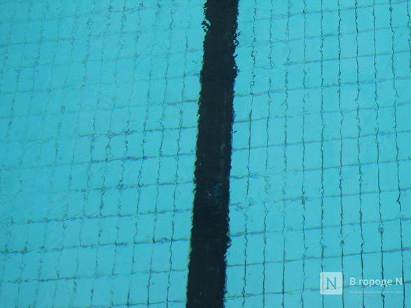 Возрожденный «Дельфин»: как изменился знаменитый нижегородский бассейн - фото 40