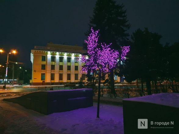 Праздничные уголки: ищем места для атмосферных фото в Нижнем Новгороде - фото 37