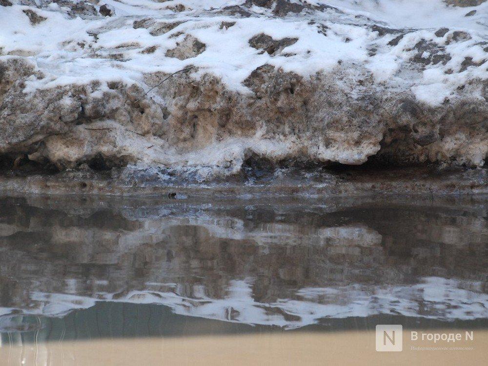 Авария на коллекторе локализована, холодное водоснабжение появится на Автозаводе во второй половине дня - фото 1