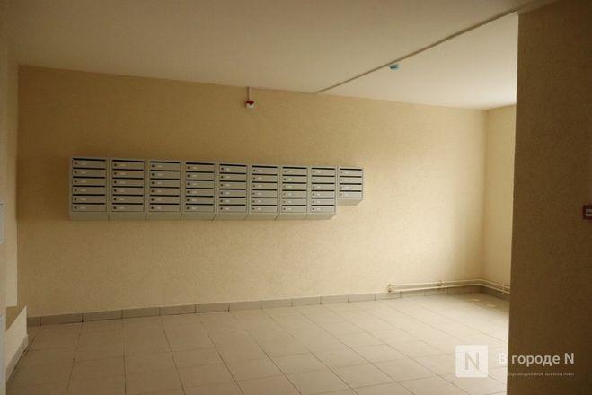 Праздник дольщиков: как выглядят первые дома «Новинки Smart City» - фото 19