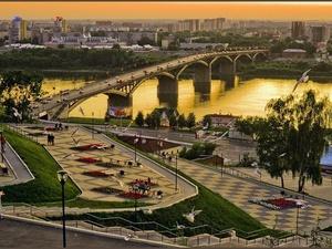 Нижний Новгород вошел в пятерку лучших городов для путешествий