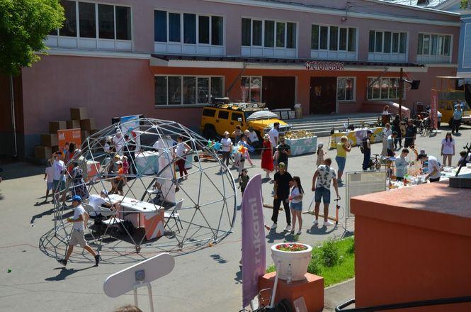 По стопам Кулибина: фестиваль изобретателей Rukami впервые прошел в Нижнем Новгороде - фото 18