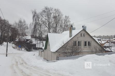Инвестор не планирует сносить дома под строительство ЖК в Советском районе
