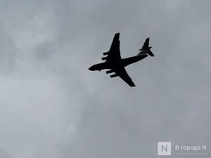 Нижегородцы смогут увидеть парад авиации на День победы
