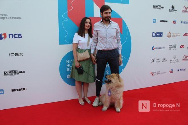 Звездный десант: юбилейный «Горький fest» стартовал в Нижнем Новгороде - фото 77
