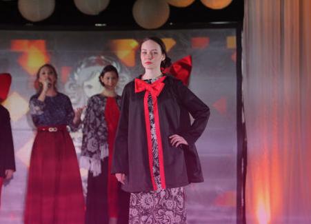 Конкурс дизайнеров состоится на «Matryoshka-fashion-week» в Нижнем Новгороде - фото 1
