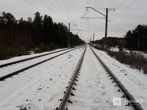 Перевозки пассажиров на Горьковской железной дороге в январе — октябре 2019 года выросли на 2%