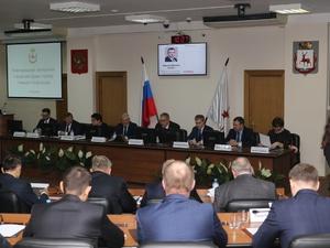 Председатель Гордумы Нижнего Новгорода сожалеет, что Панов сам не озвучил информацию по выполнению нацпроектов
