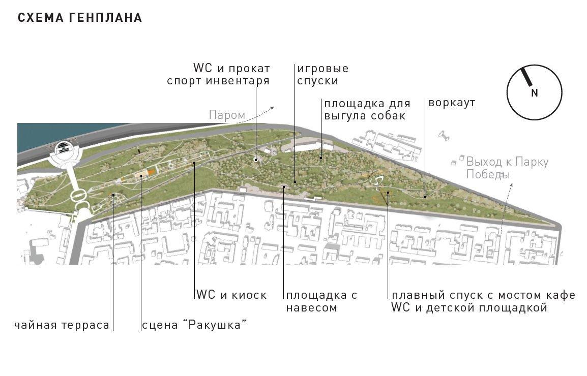 Возвращение легендарной «ракушки» и другие надежды Александровского сада - фото 7
