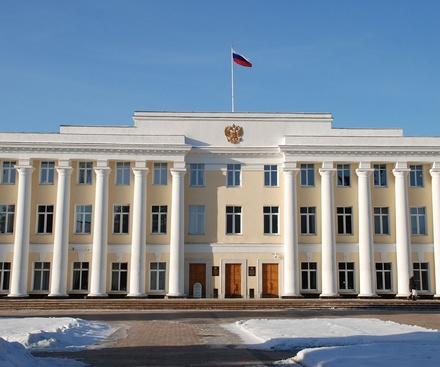 В Нижегородской области назначены заместители губернатора