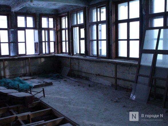 Прогнившая «Россия»: последние дни нижегородской гостиницы - фото 82