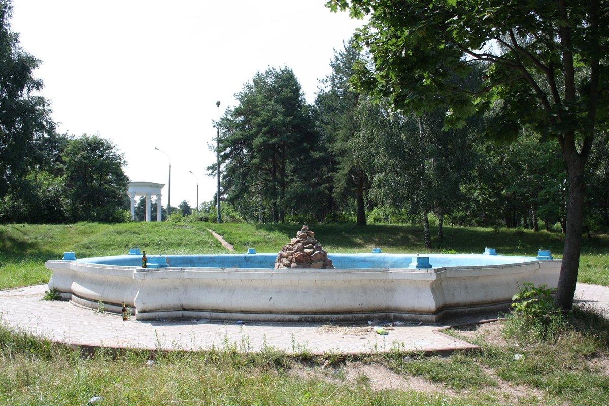 В Нижнем Новгороде отремонтируют 13 фонтанов - фото 1