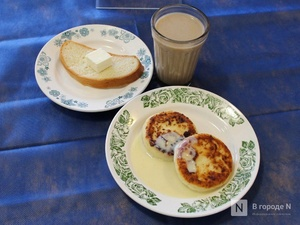 Строгий контроль за школьным питанием установят в Нижегородской области