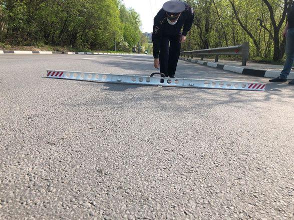 Прокуратура обнаружила ямы на отремонтированных по нацпроекту дорогах Нижнего Новгорода - фото 1